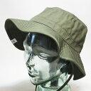 【12時までなら即日発送!】HERSCHEL SUPPLY(ハーシェル)CREEK ARMY HAT ハット 帽子