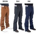 HOLDEN(ホールデン)M's Skinny Standard Pant メンズ スキニーデニムパンツ スノーボード スノボー
