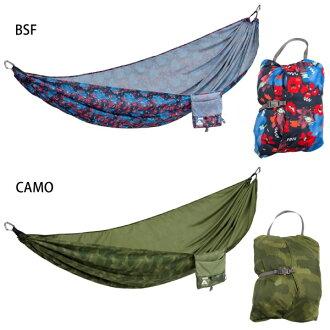 節戶外野營的形露營東西 (極) 懶鬼的雙人吊床吊床