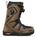 THIRTY TWO(32)FOCUS BOA '17 BROWN/BLACK 17-18モデル メンズ スノーボード ブーツ スノボー 靴