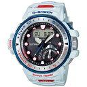 【12時までなら即日発送!】CASIO(カシオ)腕時計 G-SHOCK ジーショック ガルフマスター ラブザシーアンドジ アース 電波ソーラー GWN-Q…