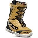 THIRTY TWO(32)LASHED GOLD/BLACK 18-19モデル メンズ スノーボード ブーツ スノボー 靴