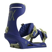 FIX(フィックス)HIGHLUXUnisexスノーボードスノボービンディングユニセックス