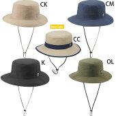 THENORTHFACE(ザノースフェイス)NN01605GORETEXHATゴアテックスハット帽子ゴアテックスUVレイン通勤通学