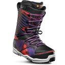 32(THIRTYTWO) THIRTYTWO32S MULLAIR19 TIE DYE 19-20モデル メンズ スノーボード ブーツ スノボー 靴