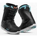 32(THIRTYTWO) THIRTYTWO32S WS TM-2 19 BLACK/BLUE/WHITE 19-20モデル レディース スノーボード ブーツ スノボー 靴