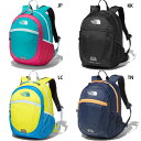 THE NORTH FACE(ザ ノースフェイス)NMJ72004 KIDS SMALL DAYPACK