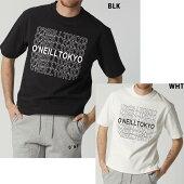 ONEILL(オニール)610553メンズTEETシャツ半袖日本限定企画2020東京