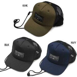 ONEILL(オニール)610908 キャップ メンズ サーフキャップ 帽子 サーフィン 海 プール