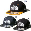 THE NORTH FACE(ザ ノースフェイス)NN02039 WP TRUCKER CAP ウォータープルーフ トラッカー キャップ 帽子 NN02039 アウトドア メンズ …