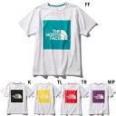 THE NORTH FACE(ザ ノースフェイス)NT32043 S/S COLORED BIG LOGO TEE ショートスリーブカラードビッグロゴティー Tシャツ 半袖 カジ…