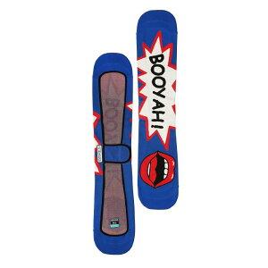 EBS(エビス)KNIT COVER BOOYAH ニットカバー スノーボードケース ソールカバー ソールガード エッジガード フリースタイル