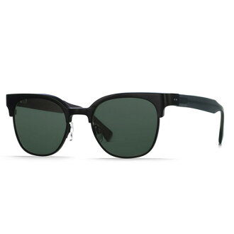 RAEN OPTICS Rene optics CONVOY DEUS EX MACHINA COLLAB (DEUS collaboration model) CON-M105-ZPGRN sunglasses fashion design SKO-M26-SMK (Matte Grey Crystal)