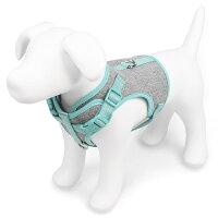 <MarthaStewart>犬用ツィードドレスハーネス