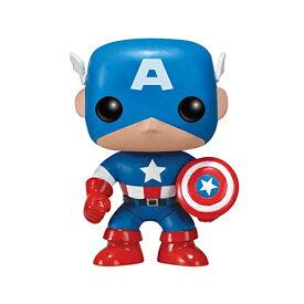 マーベルコミック 『キャプテンアメリカ 』 フィギュア Captain America Vinyl Figure