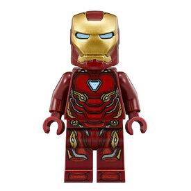 レゴ マーベル アベンジャーズ『アイアンマン 』 フィギュア LEGO Avengers Iron-Man Figure