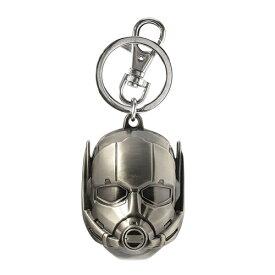 マーベル 『アントマン 』 ヘッド ピューター キーリング Ant-Man Head Pewter Key Ring