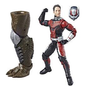 """マーベル 『アントマン 』レジェンドシリーズ 15cm フィギュア Ant-Man Legends Series 6"""" Figure"""