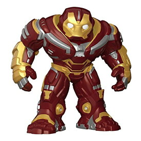 """マーベル """"アベンジャーズ・インフィニティウォー""""『ハルクバスター』 15cm フィギュア Hulk buster"""