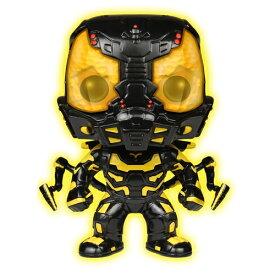 マーベル 『アントマン』イエロージャケット ポップ フィギュア Pop Ant-Man Yellow-Jacket Figure