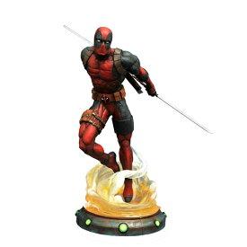 """マーベルコミック『デッドプール 』23cm フィギュア Deadpool 9"""" Action PVC Figure"""