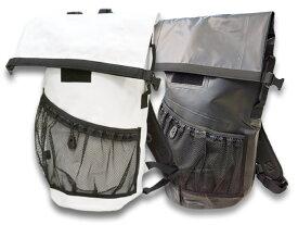 全2色【BLUCO/ブルコ】2021SS「Dry Backpack/ドライバックパック」(OL-500-021)【あす楽対応】(UNCROWD/アンクラウド/BWG/ホイールズアパレル/アメカジ/ハーレー/バイカー/バイク/ワーク/プレゼント/ホットロッド/WOLF PACK/ウルフパック)