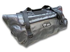 【BLUCO/ブルコ】2021SS「Dry Boston Bag/ドライボストンバッグ」(OL-501-021)【あす楽対応】(UNCROWD/アンクラウド/BWG/ホイールズアパレル/アメカジ/ハーレー/バイカー/バイク/ワーク/プレゼント/ホットロッド/WOLF PACK/ウルフパック)