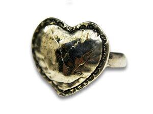 【CHOOKE/チョーク】「Eagle Heart Standing Liberty Ring/イーグルハートスタンディングリバティーリング」(C-29B)【送料・代引き手数料無料】【あす楽対応】(アメカジ/ハーレー/オールドコイン/ネイテ