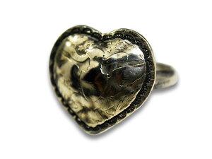 【CHOOKE/チョーク】「Eagle Heart Barber Quarter Ring/イーグルハートバーバークォーターリング」(C-29C)【送料・代引き手数料無料】【あす楽対応】(アメカジ/ハーレー/オールドコイン/ネイティブア