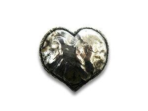 【CHOOKE/チョーク】「Eagle Heart Walking Liberty Pins/イーグルハートウォーキングリバティーピンズ」(C-29E)【送料・代引き手数料無料】【あす楽対応】(アメカジ/ハーレー/オールドコイン/ネイティ