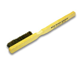 【RED WING/レッドウイング】「Welt Cleaner Brush/ウェルトクリーナーブラシ」(98001)【DM便不可】【あす楽対応】(エンジニアブーツ/ハーレー/アメカジ/アイリッシュセッター)