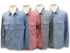全4色【TROPHY CLOTHING/トロフィークロージング】2020AW「Harvest Shirts/ハーベストシャツ」(TR-SH02)【送料・代引き手数料無料】【あす楽対応】(アメカジ/ハーレー/バイク/ホットロッド/東京インディアンズ/WOLF PACK/ウルフパック)