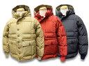 全3色【TROPHY CLOTHING/トロフィークロージング】2019AW「Alpine Down Jacket/アルパインダウンジャケット」(TR19AW-508)【送料・代引…
