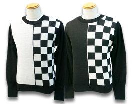全2色【RED TAiL/レッドテイル】2020AW「BARBARiANS MC Sweater/バーバリアンズMCセーター」(RKK-335)【あす楽対応】(Vise/バイス/バイス/名古屋/ハーレー/ホイールズアパレル/アメカジ/バイカー/ホットロッド/WOLF PACK/ウルフパック)