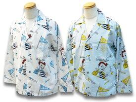 全2色【WEIRDO/ウィアード】2021SS「Jr.WRD L/S Pajamas Shirts/ジュニアWRDロングスリーブパジャマシャツ」(WRD-21-SS-10)【あす楽対応】(GANGSTERVILLE/ギャングスタービル/GLAD HAND/グラッドハンド/WOLF PACK/ウルフパック/アメカジ/ハーレー/ホットロッド)