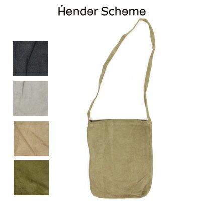 エンダースキーマ Hender Scheme ピッグショルダーバッグ ビッグ pig shoulder big de-rb-psb【あす楽対応】【smtb-TD】【tohoku】