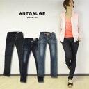 antgauge(アントゲージ)ストレッチデニムスキニー GC732【smtb-TD】【tohoku】【あす楽対応】