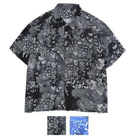 ポータークラシック Porter Classic ハートアロハシャツ HEART ALOHA SHIRT PC-024-1319
