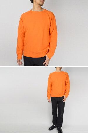 ベルバシーンVelvaSheenヘビーオンスピグメント長袖ポケット付TシャツHEAVYOZPIGMENTL/STEEW/PK161514P