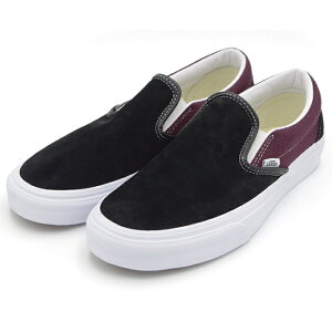 バンズVANSクラシックスリッポンClassicSlip-on(P&C)VN0A4U38WTJVN0A4U38WT9
