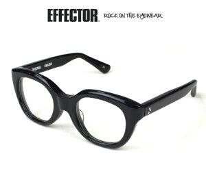 エフェクターEFFECTORシカゴCHICAGOメガネ眼鏡アイウェア