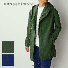 ジュンハシモト junhashimoto ラップコート WRAP M-51 1011910005 2019春夏【あす楽対応】