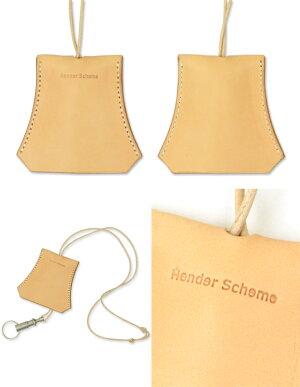 HenderScheme(エンダースキーマ)keyneckholderキーネックホルダーin-c-knh