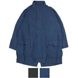 ポータークラシック Porter Classic【正規販売店】ウェザーミリタリーコート WEATHER MILITARY COAT PC-026-1445