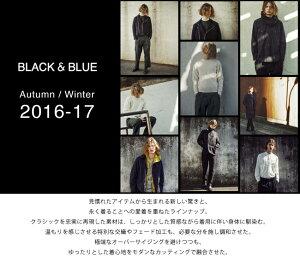 ブラックアンドブルーBLACK&BLUEエンジニアコートEngneerCoat123C07