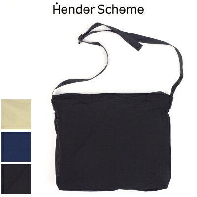 エンダースキーマ Hender Scheme オールパーパスショルダーバッグ all purpose shoulder bag ot-rb-dbp【あす楽対応】【smtb-TD】【tohoku】
