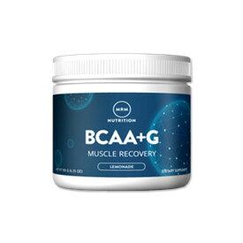 BCAA パウダー BCAA+G 【お試しサイズ 】180g サプリメント サプリ ダイエット・健康 健康サプリ BCAA配合 アミノ酸 BCAA パウダー MRM