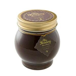 [マイハニー] ハニーショコラ 200g [My Honey] 『ハンガリー産の非加熱アカシアはちみつとオランダ産のカカオが薫るチョコレートです。砂糖乳製品不使用の天然蜂蜜チョコペースト』、ハチ