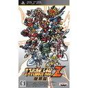 【中古】afb【PSP 限定版の特典なし】第2次スーパーロボット大戦Z 破界篇 SPECIAL Z2−BOX【4582224499441】【シミュレーション】