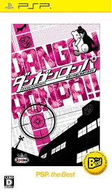 【中古】【PSP】ダンガンロンパ希望の学園と絶望の高校生 Best版【4940261510107】【アドベンチャー】